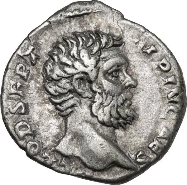 Roman Empire Coins