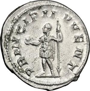 reverse: Philip II (244-249).. AR Antoninianus, 244-246
