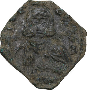 obverse: Leo III the