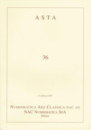 obverse: NAC Numismatica Ars Classica n. 36. Importante collezione di monete veneziane. Nuovo.