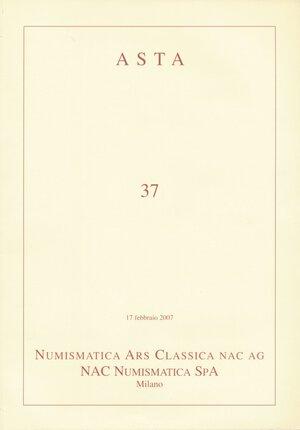 obverse: NAC Numismatica Ars Classica n. 37.  Importante collezione di medaglie auree dei Pontefici da Sisto V a Giovanni Paolo II. Ottimo.