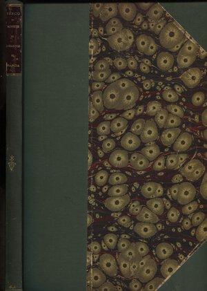 obverse: FUSCO  V. G. -  Intorno alle zecche ed monete battute nel Reame di Napoli da Re Carlo VIII di Francia.  Napoli, 1846.  Pp. 135,  tavv. 7. ril. \ pelle con angoli, tasselo al dorso, brossure conservate, ottimo stato, molto raro.