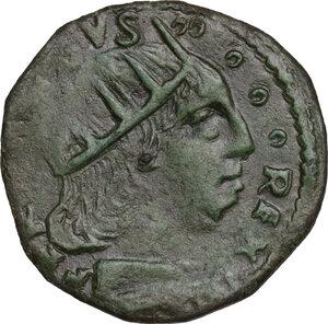 obverse: L Aquila. Ferdinando I d Aragona (1458-1494). Cavallo
