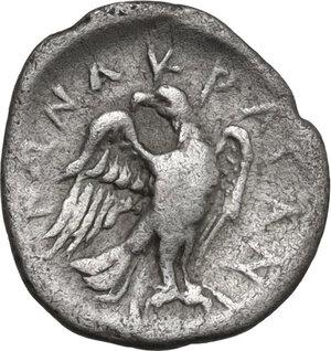 reverse: Akragas. AR Litra, 279-241 BC