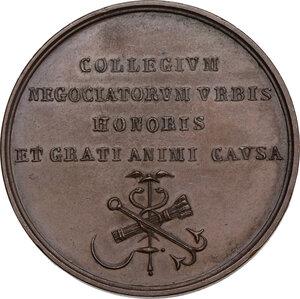reverse: Vittorio Emanuele II (1820-1878). Medaglia s.d