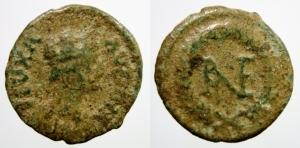 Ostrogoti Ravenna Decanummo