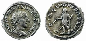Erennio Etrusco Antoniniano
